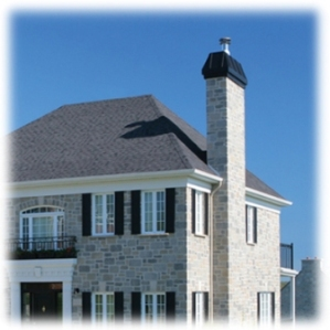 Have your chimney inspected and cleaned by a licensed professional every year